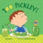 Too Pickley cover