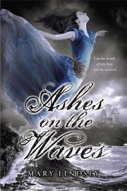 Ashes on the Waves -  <br/>