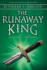 The Runaway King - Jennifer A. Nielsen<br/>