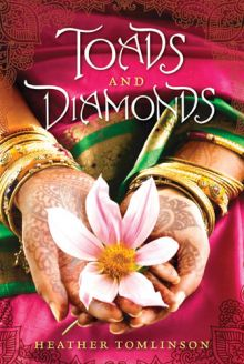 Toads and Diamonds - Heather Tomlinson<br/>
