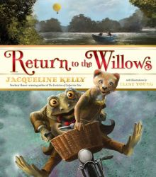 Return to the Willows - C.G. Young<br/>