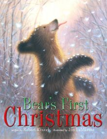 Bear's First Christmas - Robert Kinerk<br/>