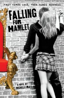 Falling for Hamlet - Michelle Ray<br/>