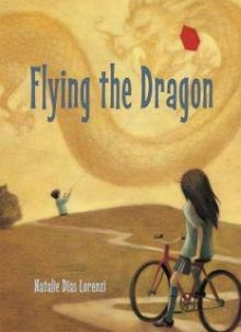 Flying the Dragon - Natalie Dias Lorenzi<br/>