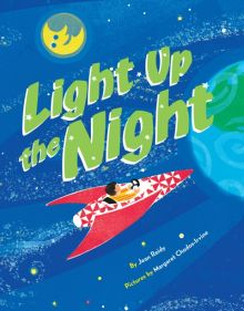 Light Up the Night - Jean Reidy<br/>