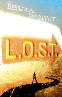 L.O.S.T. Trilogy - Susan (S R) Vaught<br/>