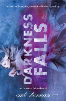 Darkness Falls (Immortal Beloved, Book 2) - Cate Tiernan