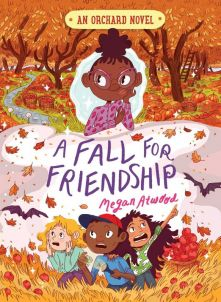 A Fall for Friendship - Megan Atwood<br/>