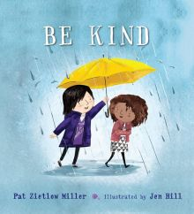 Be Kind - Pat Zietlow  Miller<br/>