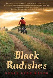 Black Radishes - Susan Lynn Meyer<br/>