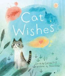 Cat Wishes - Calista Brill<br/>