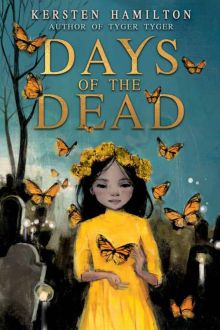 Days of the Dead - Kersten  Hamilton<br/>