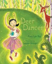 Deer Dancer - Mary Lyn Ray<br/>