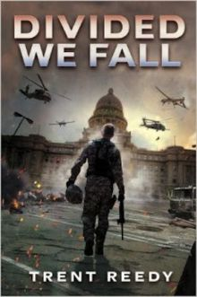 Divided We Fall - Trent Reedy<br/>