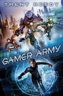 Gamer Army - Trent Reedy<br/>