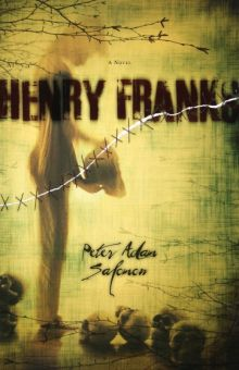 Henry Franks - Peter A. Salomon<br/>