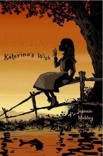 Katerina's Wish - Jeannie Mobley<br/>
