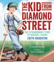 The Kid from Diamond Street - Audrey  Vernick<br/>