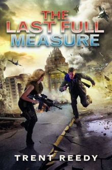 The Last Full Measure - Trent Reedy<br/>