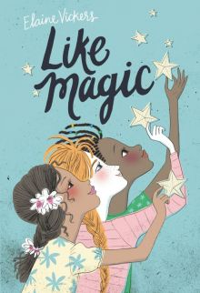Like Magic - Elaine  Vickers<br/>
