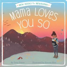 Mama Loves You So - Terry Pierce<br/>