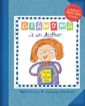 Grandma is an Author -  <br/>