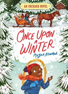 Once Upon a Winter - Megan Atwood<br/>