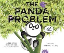 The Panda Problem - Deborah Underwood<br/>