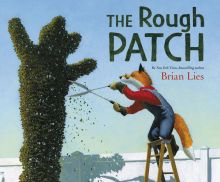 The Rough Patch - Brian Lies<br/>
