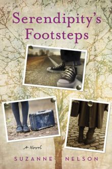 Serendipity's Footsteps - Suzanne Nelson<br/>