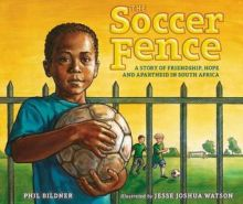 The Soccer Fence - Phil Bildner<br/>