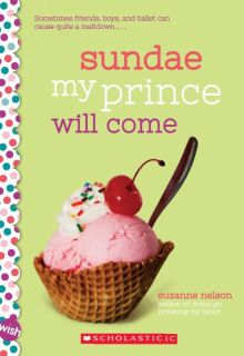 Sundae My Prince Will Come - Suzanne Nelson<br/>