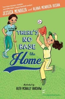 There's No Base Like Home - Ruth McNally Barshaw<br/>