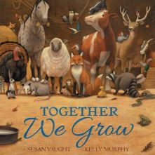 Together We Grow - Susan (S R) Vaught<br/>