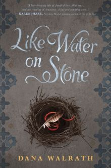 Like Water On Stone - Dana Walrath<br/>