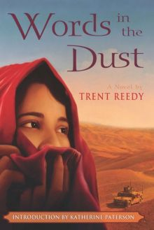 Words in the Dust - Trent Reedy<br/>